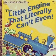The suburban white girl's first book. -D