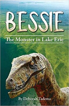 Bessie - The Monster in Lake Erie - Isabella Media Inc 4 Hour Work Week, The Beverly Hillbillies, Writing Courses, Working In Retail, Rich Dad, Graduation Pictures, Lake Erie, Sea Monsters, Latest Books