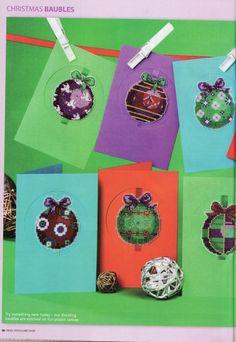 Gallery.ru / Фото #27 - Cross Stitch Card Shop 68 - WhiteAngel
