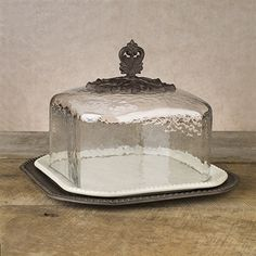 GG Collection Versailles Pastry Keeper SHOP www.crownjewel.design