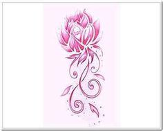 Lotus Flower Tattoos - Bing Images