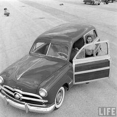 ford 1949 carros deserto 281