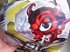 Remer Art airbrush studio   masky