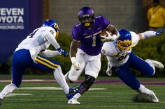 Make it 26 in a row for James Madison, which rolls into FCS final
