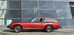 You searched for Search - thecoolcars. Wagon Cars, Shooting Brake, Car Car, Touring, Dream Cars, Classic Cars, Automobile, Vehicles, Motors