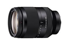 Sony SEL24240 FE 24-240mm f/3.5-6.3 OSS Zoom Lens for Mir...