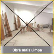 OBRA MAIS LIMPA - O Sistema Porta Pronta elimina resíduos e desperdícios no canteiro de obras