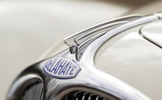 The Delahaye 135 MS - 1938 Emile Delahaye passed away before his name would become part of motoring legend