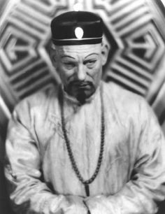 """""""Mr. Wu"""" Lon Chaney....he was an amazing character actor"""