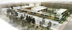 Galería de EMS Arquitectos, tercer lugar en concurso Ambientes de Aprendizaje…