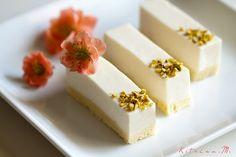 tofu cheesecake #vegan #recipe #flamous #cheesecake #tofu @Allrecipes.com