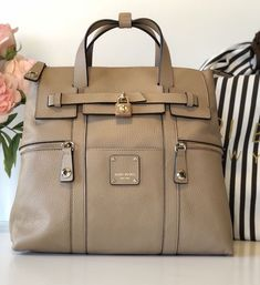 448f7091167dd Details about NWT Henri Bendel FULL SIZE JETSETTER LEATHER Convertible  Backpack Tote Amphora