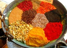 How to Make Your Own Seasoning Mixes via  http://www.onegreenplanet.org/vegan-food/how-to-make-your-own-seasoning-mixes/