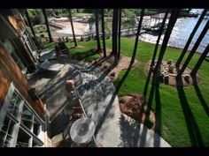 Lake Norman Luxury Homes / Real Estate / Waterfront / Kyle Lane Waterfront Homes, Real Estate Houses, Norman, Luxury Homes, Custom Design, Videos, Luxurious Homes, Luxury Houses, Video Clip
