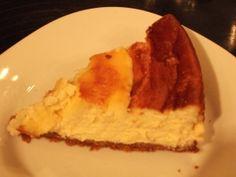 NYC Cheesecake