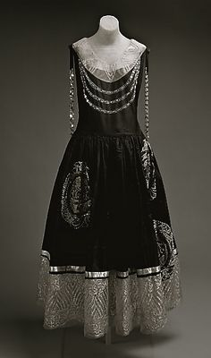 House of Lanvin ... ca. 1925