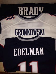 c5486bc4c this is perfect..my three favorite guys! Patriots Team