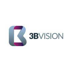 Logo 3B Vision - gotowe logo