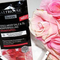 Relax  #Peeling #Salthouse #flowers #beautylover #beautyblogger #beauty