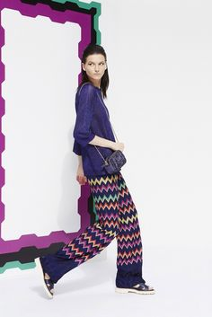 Missoni Resort 2015 - Collection - Gallery - Style.com