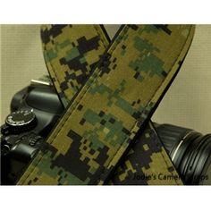 2 inch Marine MARPAT Camouflage