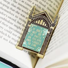 Check out our pins & pinback buttons selection for the very best in unique or custom, handmade pieces from our shops. Harry Potter Pin, Harry Potter Universal, Matilda, Jacket Pins, Magic Mirror, Badge Design, Cool Pins, Pin And Patches, Hard Enamel Pin