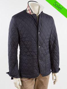 Great Burberry Roswell Husky. Shop here! http://www.giancarlino.it/shop/abbigliamento-uomo/husky-roswell-burberry/