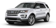 Go further than you ever imagined in a new Ford vehicle, built just for you. Build A Ford, 2020 Ford Explorer, Ford News, Car Ford, Twin Turbo, Cars For Sale, Automobile, Just For You, Van