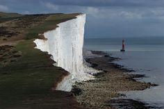 White Cliffs of Dover, United Kingdon