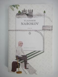 Pnin by Vladimir Nabokov. Full review linked here: http://imranlorgat.com/2014/07/27/pnin-by-vladimir-nabokov-book-thoughts/