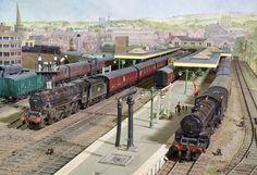 Image result for model railways