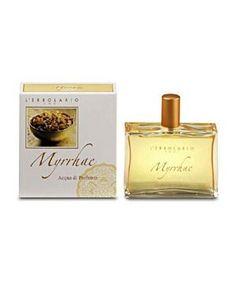 Myrrhae L`Erbolario for women and men