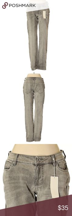 I just added this listing on Poshmark: TWO by Vince Camuto Light Gray Straight Leg Jeans. by Vince Camuto Jeans For Sale, Vince Camuto, Gray Color, Khaki Pants, Legs, Denim, Grey, Cotton, Shopping