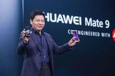 Awesome Huawei 2017: Huawei...  Tecnologia Check more at http://technoboard.info/2017/product/huawei-2017-huawei-tecnologia/