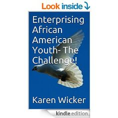 Karen Wicker published her first book which is a powerful self-help book to inspire and motivate African American youth towards achievement and success. She graduated from the School of Social Work at UGA in 1993 with a Masters Degree, concentration in School Social Work.