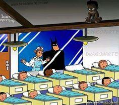 Batman kid