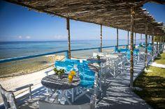 Nefeli Villas and Suites Beach Bars, Fishing Villages, Luxury Villa, Outdoor Furniture, Outdoor Decor, Villas, Seaside, Countryside, Places To Visit