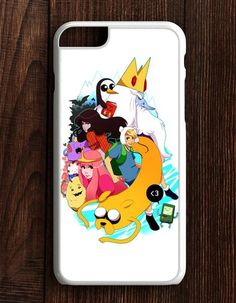 All Character Adventure Time iPhone 6 Plus | 6S Plus Case