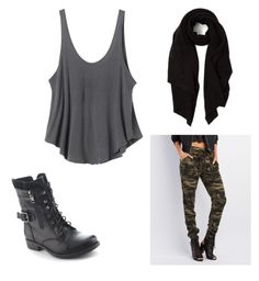 """Can go wherever"" by reaganmarttinez ❤ liked on Polyvore featuring art"
