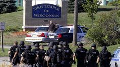Sikh Temple Shooter Linked to Hate Group