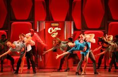Broadway.com | Photo 6 of 13 | How to Succeed in Business Without ...
