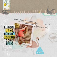 this is the beginning Giraffe, Layouts, Feelings, Day, Creative, Books, Design, Felt Giraffe, Libros