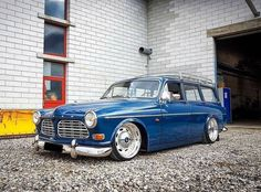 Volvo Station Wagon, Volvo Wagon, Volvo Cars, Classic European Cars, Classic Cars, Volvo V50, Cool Vans, Volkswagen Bus, Modified Cars