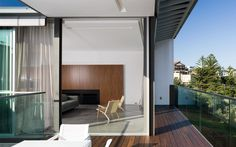 Bilgola Beach Residence   Tzannes Associates