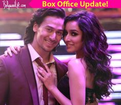Baaghi box office collection: Tiger Shroff and Shraddha Kapoors film earns Rs 67.63 crore at the end of the second weekend!