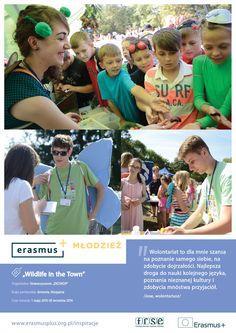 Erasmus + Młodzież | Akcja 1 Mobilność młodzieży (Wolontariat Europejski)