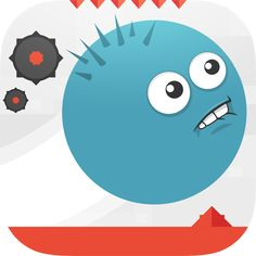 New #Game on #TheGreatApps : Tricky Bounce by Ablue2k http://www.thegreatapps.com/apps/tricky-bounce