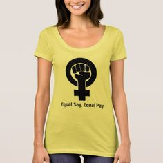 #feminist #tshirts - #Feminist Womens' March T-shirt