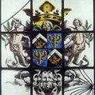 Tentoonstellingen 2003 | Groninger adel in glas-in-lood | Groninger Museum