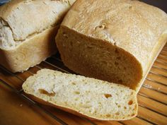 Receita de Pão de Espelta